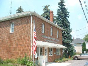 Claysburg Area Public Library